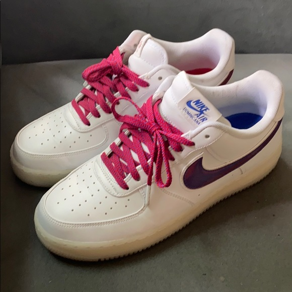 Realizable tanque vitamina  Nike Shoes | Lightly Used Nike Air Force Republica Dominicana | Poshmark